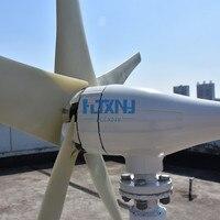 Ветрогенератор с хорошей мощностью, экономим бюджет на электричестве