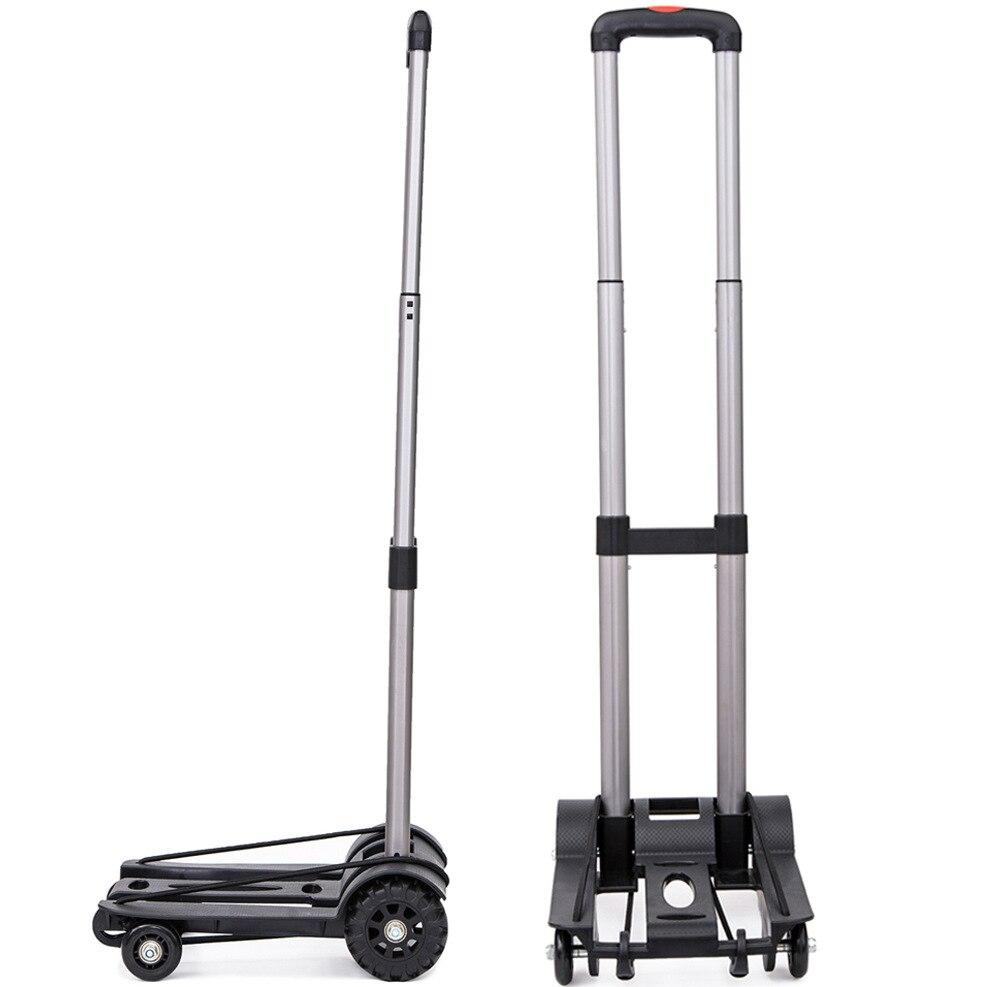 Hand Carts & Trolleys