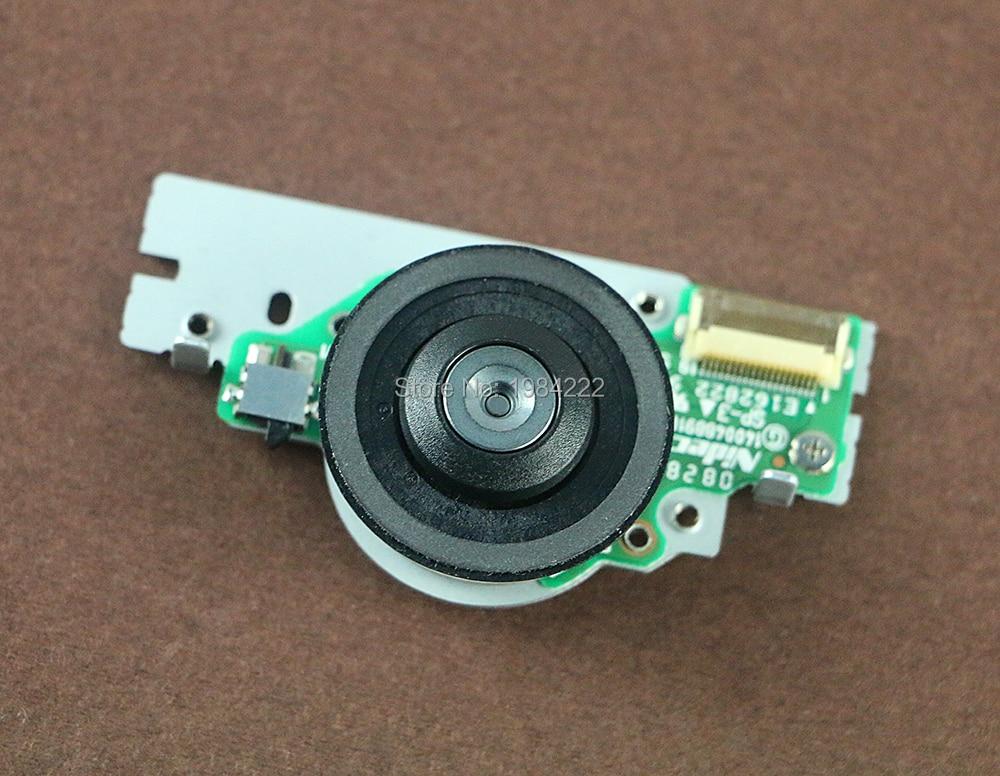 3pcs/lot high quality KEM-400AAA KES-400A laser lens big motor for playsation 3 ps3 Spindle motor OCGAME
