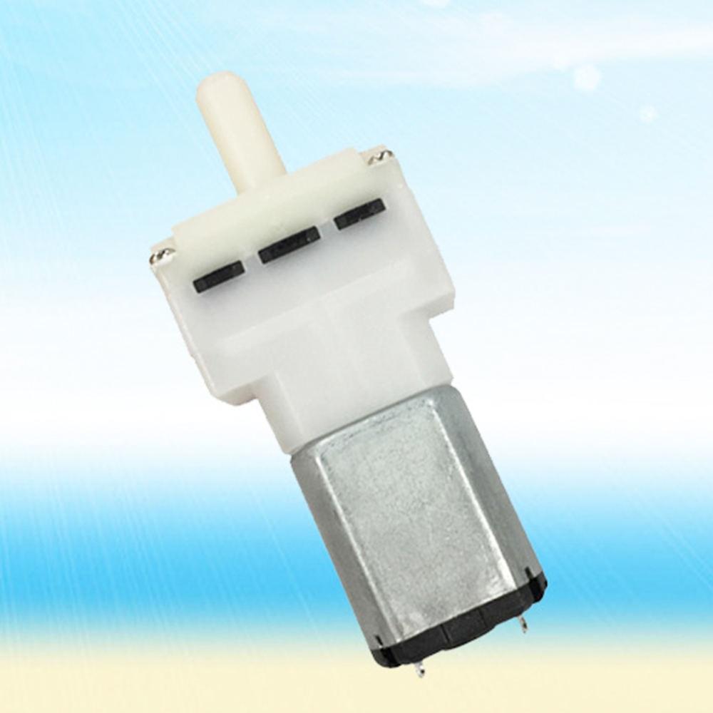 Практичный мини воздушный насос микро-давление кислородный насос сохранение микро вакуумный насос миниатюрный насос давления аксессуар