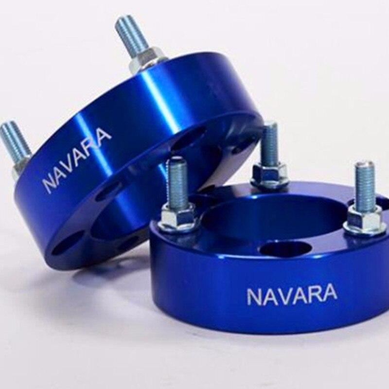 Accesorios 4x4, 32mm, puntal de bobina delantera, espaciador de choque, Kit de...