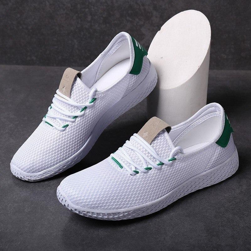 Zapatos para hombre y adulto con cordones de alta calidad transpirables para hombre, calzado deportivo ligero de talla grande para jóvenes, venta de zapatos informales de tendencia