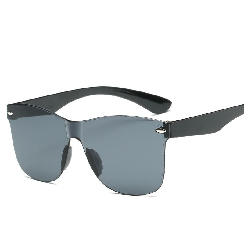 Hot Fashion Mirror Sunglasses Women Men Fashion Colour Sun glasses Male Woman Party Eyewear Eye Glas