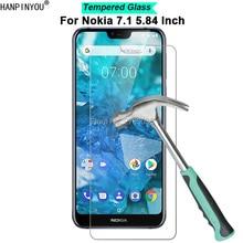 For Nokia 7.1 5.84