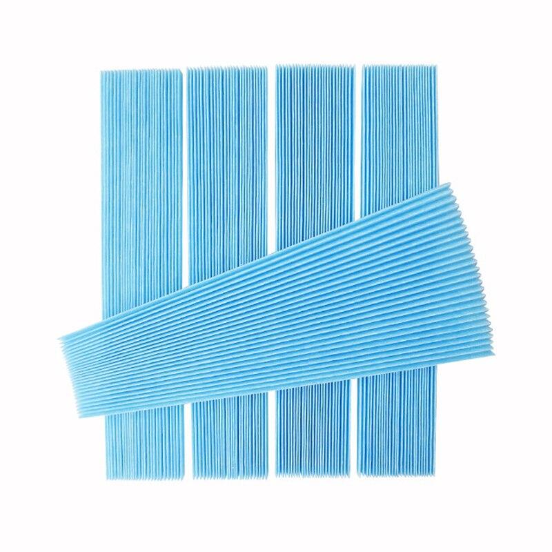 10 piezas purificador de aire piezas de filtro para aire acondicionado Daikin Mc70Kmv2 serie Mc70Kmv2N Mc70Kmv2R Mc70Kmv2A Mc70Kmv2K Mc709Mv2 purificador de aire de filtro