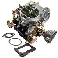 New 2 Barrel Carburetor For Rochester 2GC Chevrolet Engines 5.7L 350 6.6L 400