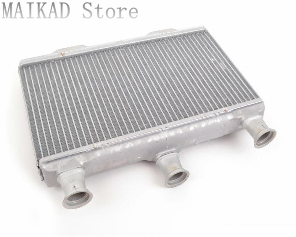 Noyau de chauffage radiateur chauffage échangeur de chaleur pour BMW E60 E61 520i 523i 525i 530i 525d 535d 540i 545i 550i 64116933922