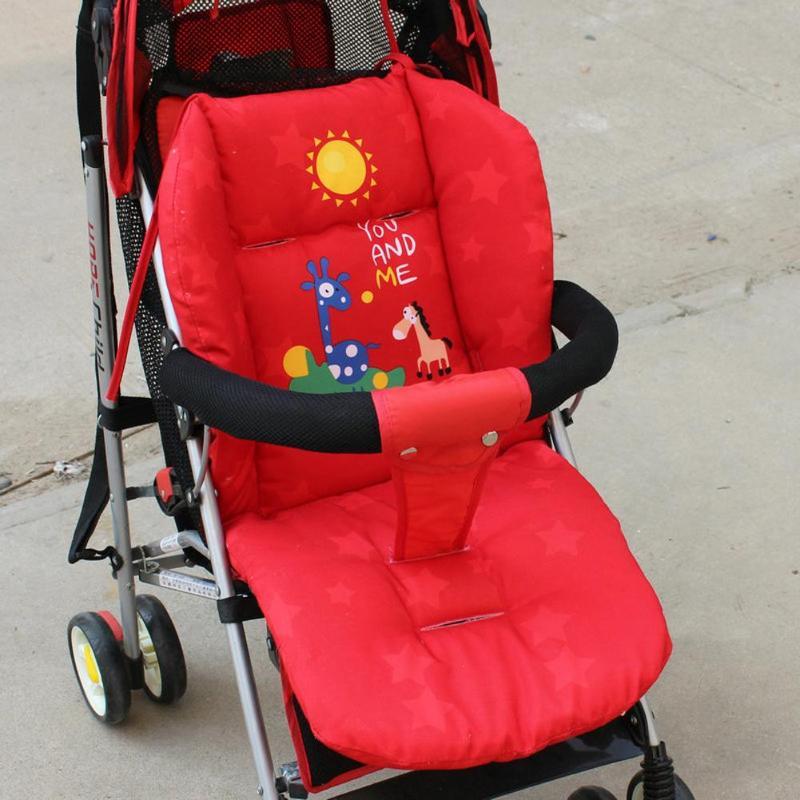 Cochecito de bebé para niños, asiento, cojín, cochecito de niño, cochecito, colchón para silla de bebé, esterilla, accesorios de cochecito de bebé