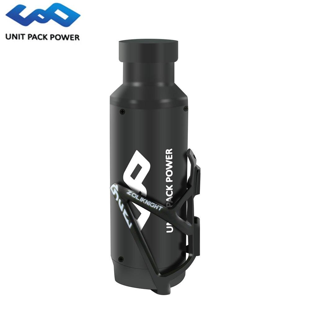 Batería de botella UPP 10S3P 36V 10,5ah 10S2P 36 voltios 7Ah Samsung 35E baterías de bicicleta eléctrica para 500W 250W 8Fun Tsdz2 Motor