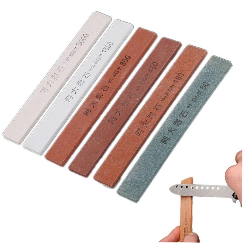 Amoladora de barra, pulidora, pulidora de cocina, herramienta afiladora de sistema de piedra de afilar, afiladora de piedra húmeda