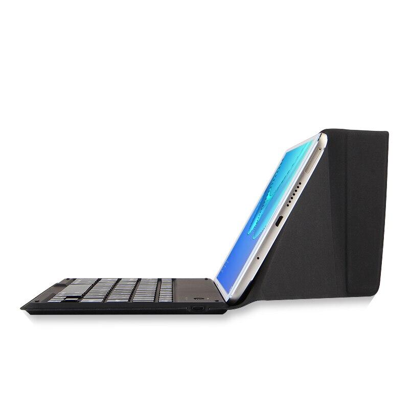 Bluetooth Keyboard For Huawei MediaPad 10 FHD Link Link+ 10.1 Tablets PC Wireless keyboard S10-231u/w 201u/w 233L/u Stand Case