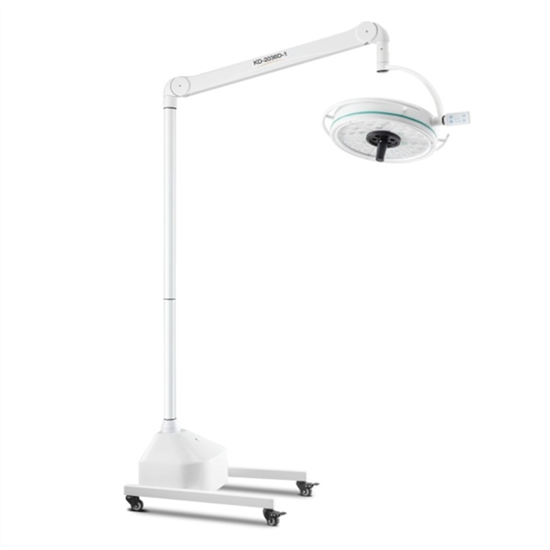 High Quality 108W LED Surgical Examination Light Shadowless Lamp Surgery Dental Department Pet Clinic Lamp Operation Light