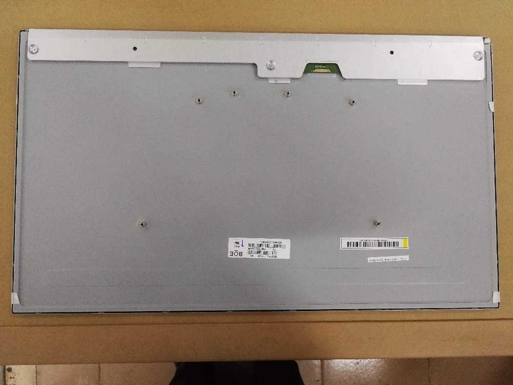 Original nuevo MV270QUM MV270QUM-N10 MV270QUM-N20 MV270QUM-N30 para LG 27UK600-W 27 LG display