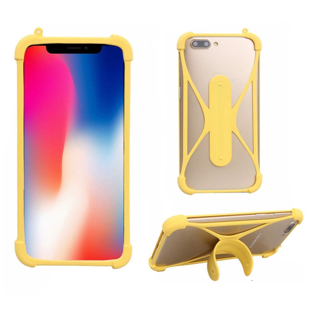 Funda de silicona para Gionee S10 S10 Lite parachoques de goma Smartphone espalda suave del teléfono de la piel de la cubierta del soporte para Gionee S10C Universal caso