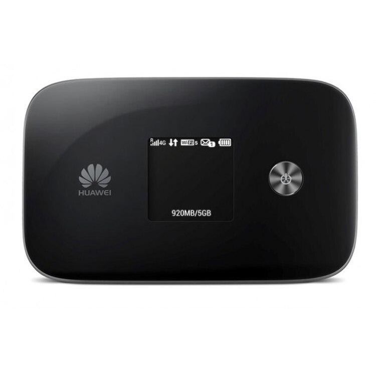 Venta al por mayor de Router Wifi móvil Huawei E5786 E5786s-32a 300Mbps 4G LTE Cat6