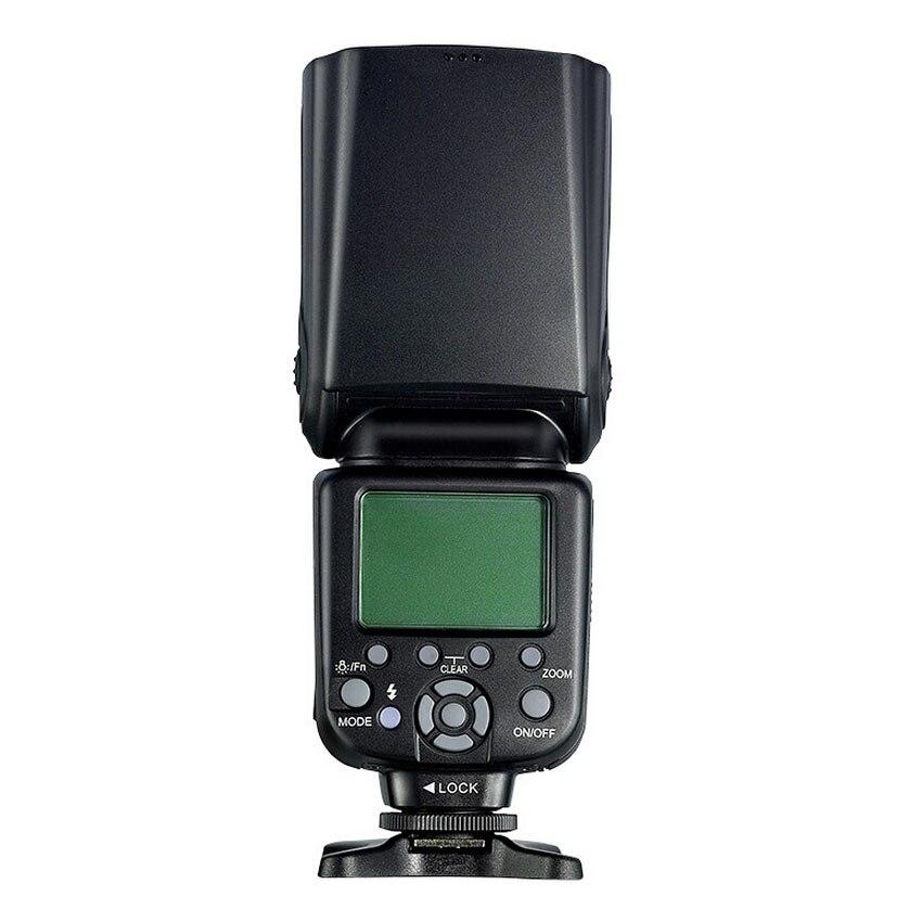 TRIOPO TR - 982N II i-tll * alta velocidad sincrónico HSS * HSS LCD master Speedlight/reflejo flash para cámara Nikon, como