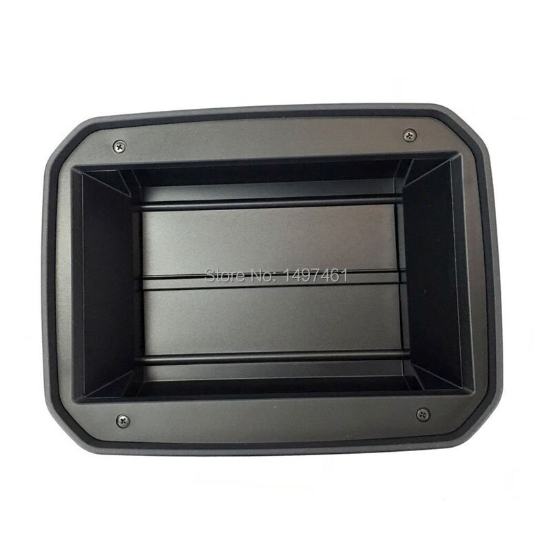 Lente frontal protactive hood piezas de reparación para Sony HXR-NX3 HXR-NX5 HVR-Z5C NX3 NX3C NX5 NX5R Z5C Camcorder