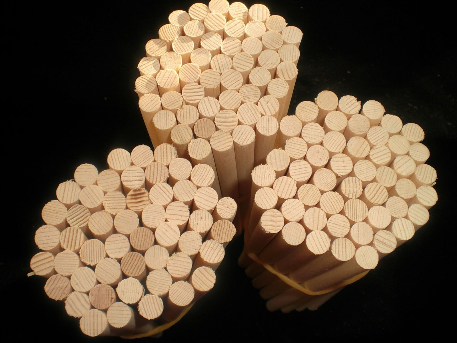 10 шт. ель дерево звук виолончели пост 8 мм диаметр 18,5 см длина
