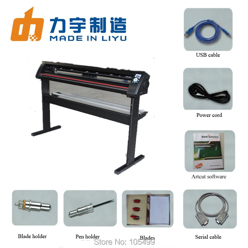 LIYU TC سلسلة قطع الراسمة TC631-A/801-A/1261-A SHIPING مجانا