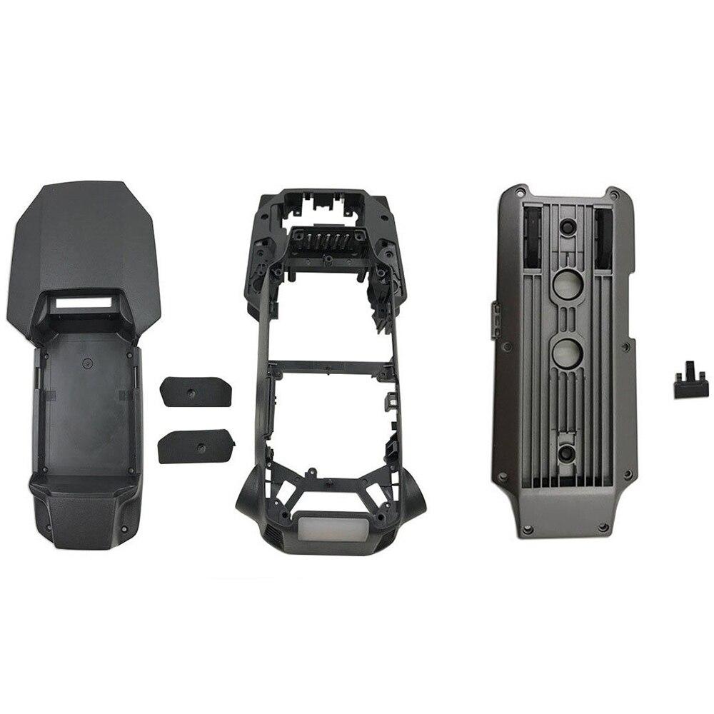 Cubierta superior/carcasa inferior/marco medio para DJI Mavic Pro reemplazo de drones piezas de reparación