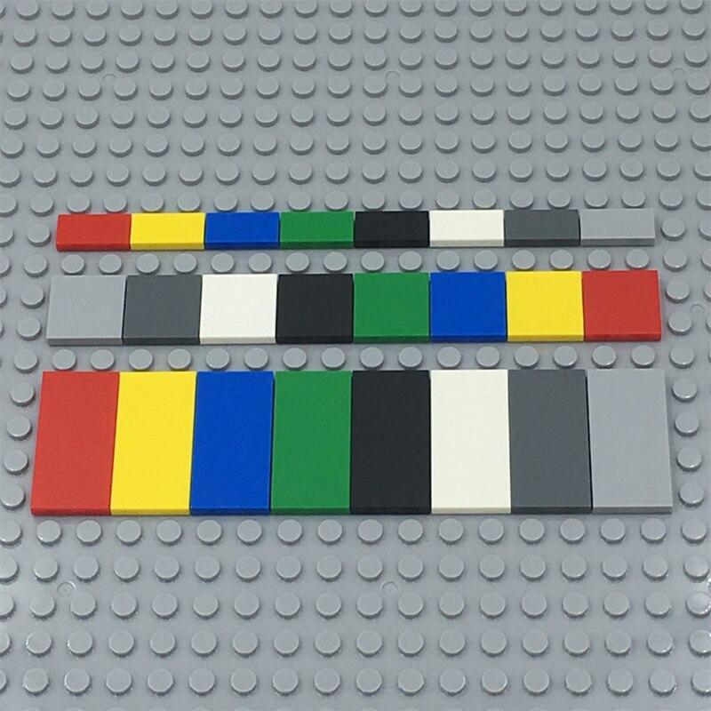 100g/Pack Mosaic DIY Wall Model Building Blocks Floor Toy Parts Bulk For Building Bricks Children Toys Gift Painting