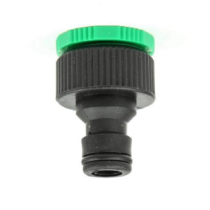 """Conectores de agua para jardín de 20 piezas, conexión rápida de irrigación, adaptador de accesorios G1/2 """"y G3/4"""", acoplamiento rápido, envío gratis"""