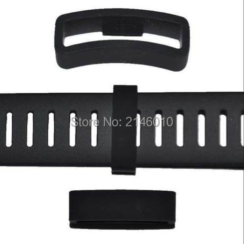 Silicone Watchband Strap Ring Loop Hoop For SUUNTO CORE SUUNTO Ambit 1 2 3 2R 2S Watch Accessories R