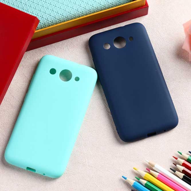 Candy Color Matte Case For Xiaomi Redmi Note 7 6 Pro 6a 5 Plus 4A S2 Pocophone F1 MIX 2 3 Mi 5 6 8 S