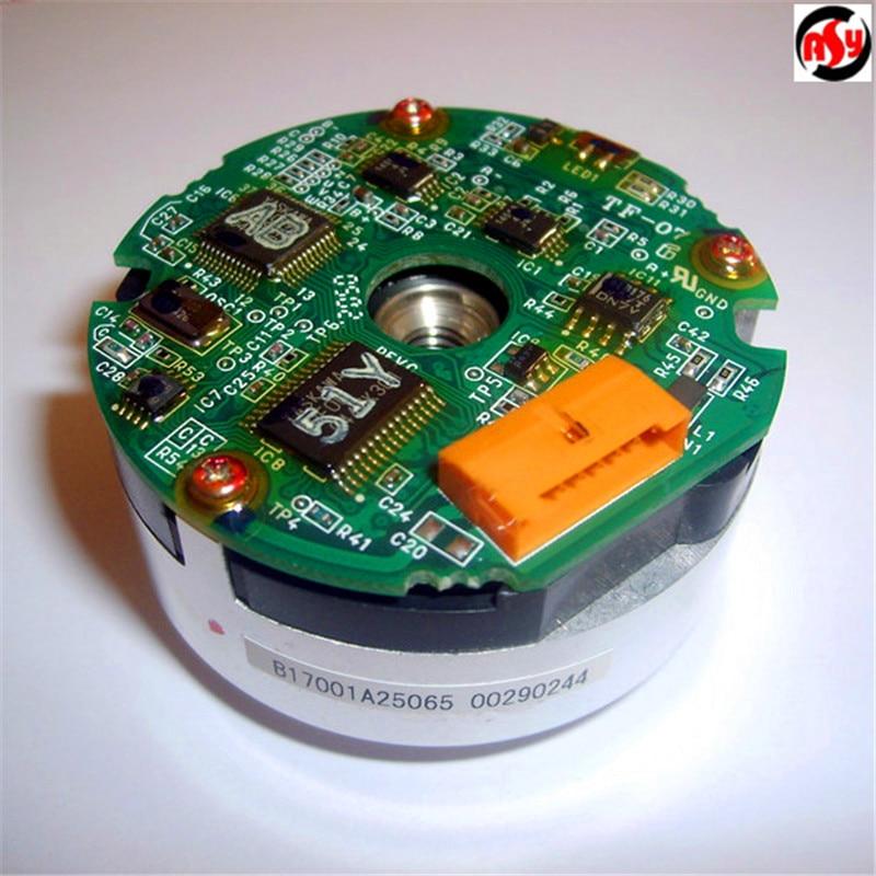 الروتاري التشفير العمل ل محرك معزز SGMDH-A2A