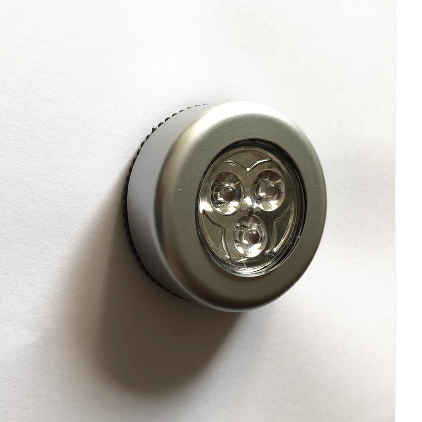 Nuevo coche caliente Lámpara de lectura LED luz para Lada Granta Kalina 2 1 Priora Vaz Niva Largus 2107, 2110, 2114 4x4 de rayos x 2109 Samara Vesta 2