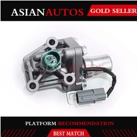 15810PCXA03 VTEC Spool Valve Engine Variable Timing Camshaft Solenoid For Honda OEM 15810-PCX-A03