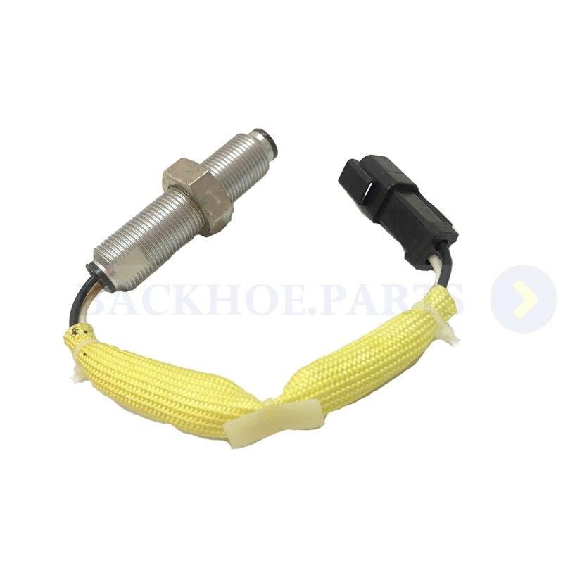הידראולי משאבת חיישן 318-1181 לקטרפילר מנוע גרדר חתול 120HNA 12HNA 160HNA 135HNA