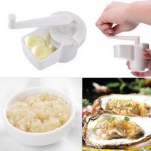 Râpe à raboteuse manuelle   Broyeur à gingembre et ail à pression, trancheuse, Mini coupe, ustensiles de cuisine, Gadgets de cuisine, outils pour légumes
