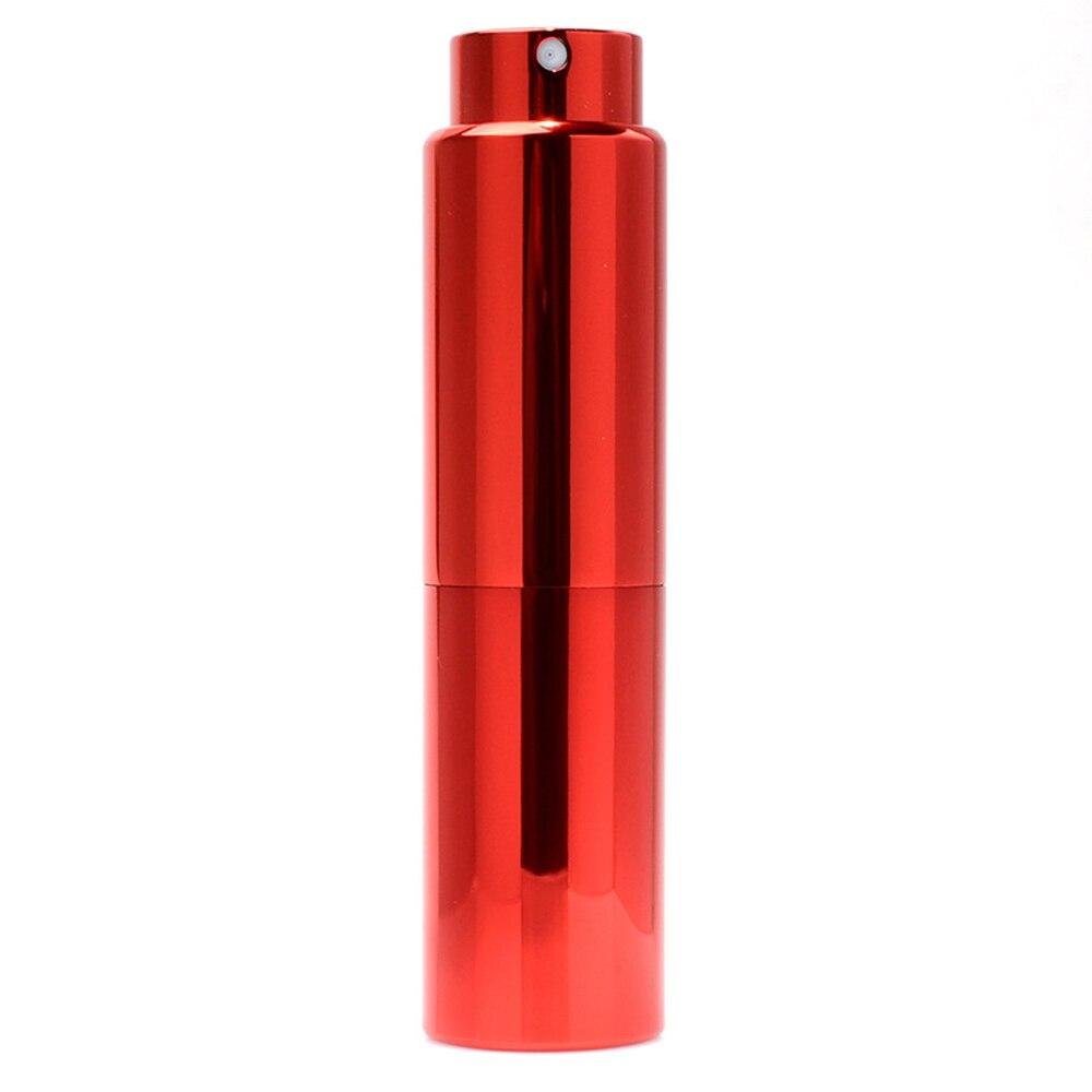 20 мл портативный мини дорожный парфюмерный флакон с распылителем для распыления ароматизатора чехол для ароматерапии Botella de Perfume