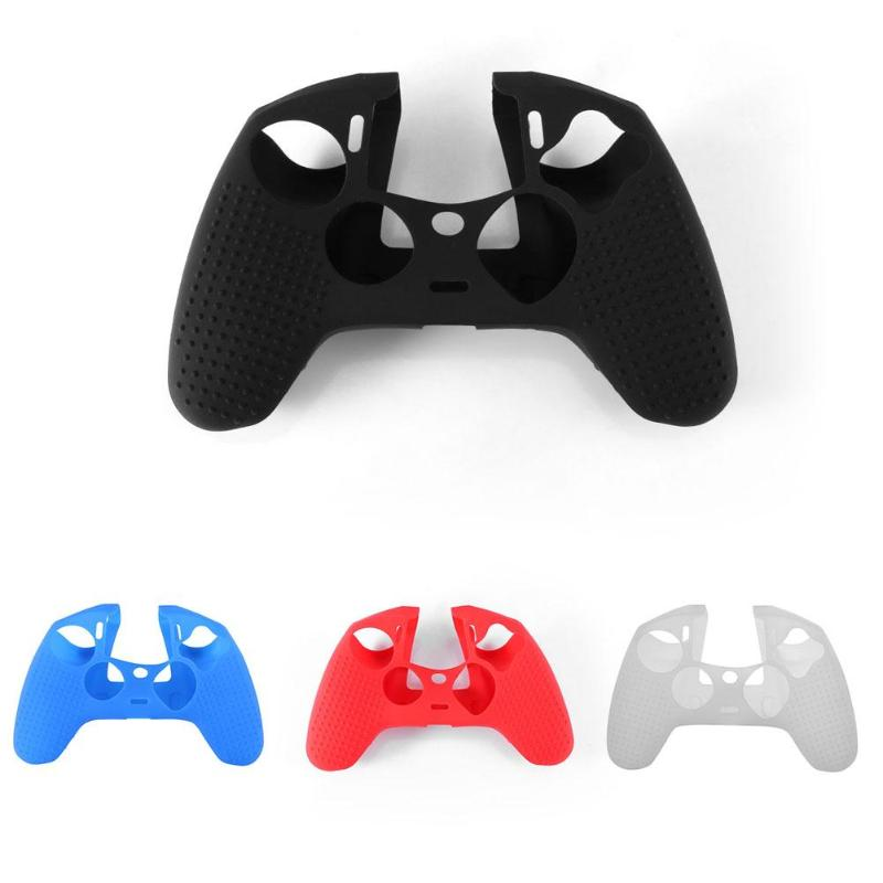 Gaming pad Cover Silicone Joystick Game Handle Case Cover for PS4 Nacon Revolution Pro Controller 2 V2 Gamepad