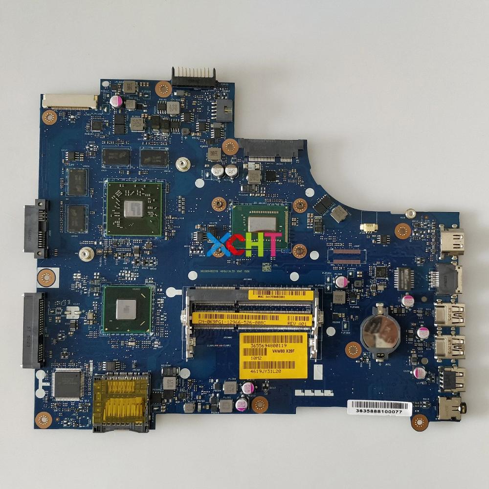 CN-0K9PG1 0K9PG1 K9PG1 VAW01 LA-9101P w SR0XF I3-3227U وحدة المعالجة المركزية لديل انسبايرون 15R 3521 5521 كمبيوتر محمول اللوحة اللوحة اختبار
