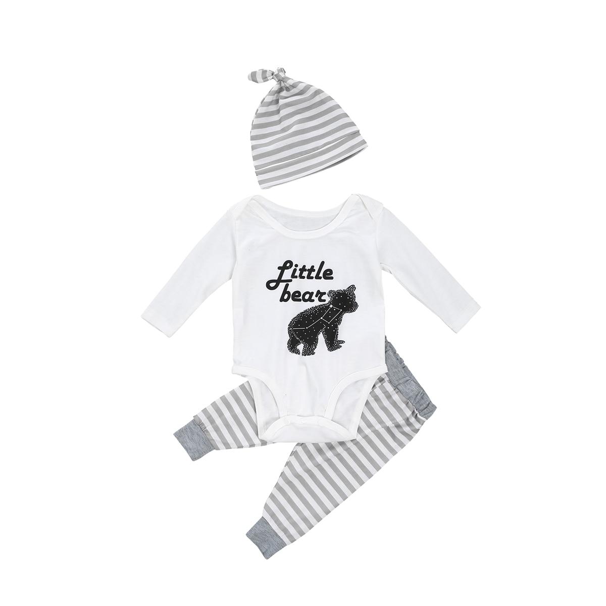 Emmababy, traje de pijama informal a rayas de manga larga a juego para familia, ropa de dormir de algodón para padres e hijos