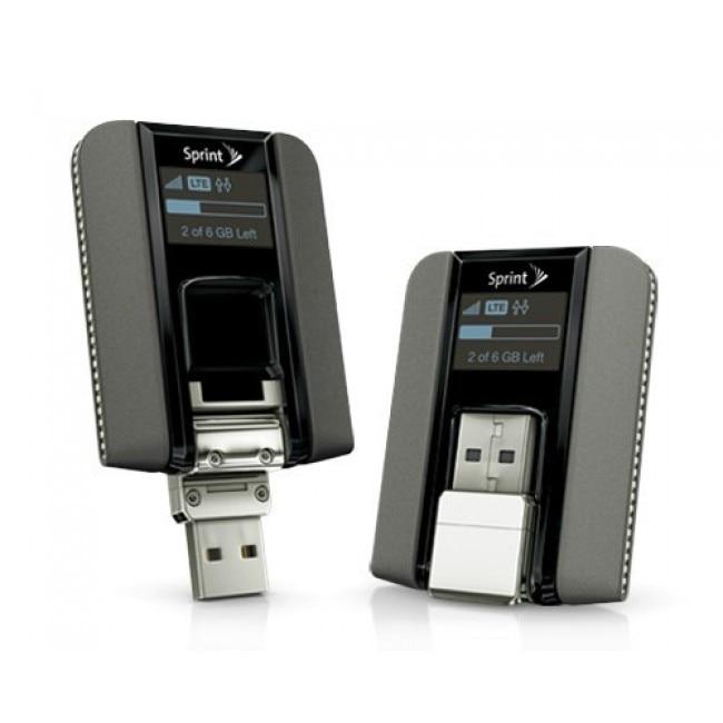 Beam AirCard 340U (AT&T - Unlocked) 4G Wireless USB Modem Black NEW enlarge