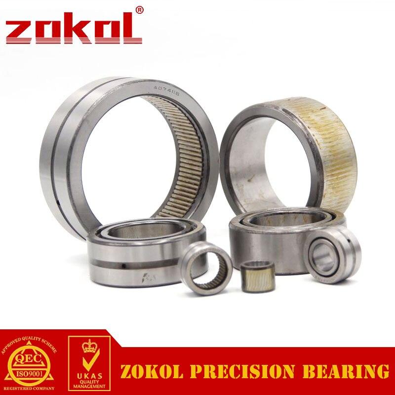 ZOKOL NAV4920 كاملة محمل ذو بكرات إبرية محامل مع الحلقة الداخلية 100*140*40 مللي متر RNAV4920 110*140*40 مللي متر