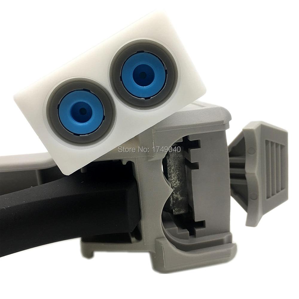 Pistola per colla 50ml bicomponente AB applicatore di sigillante - Strumenti di costruzione - Fotografia 3