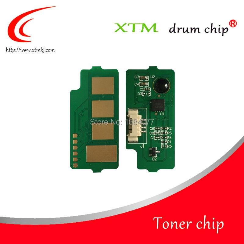 8X Toner chip CF256A CF256 6,6 K para HP Laserjet M436nda M436n M433A M436 M433 impresora láser chip