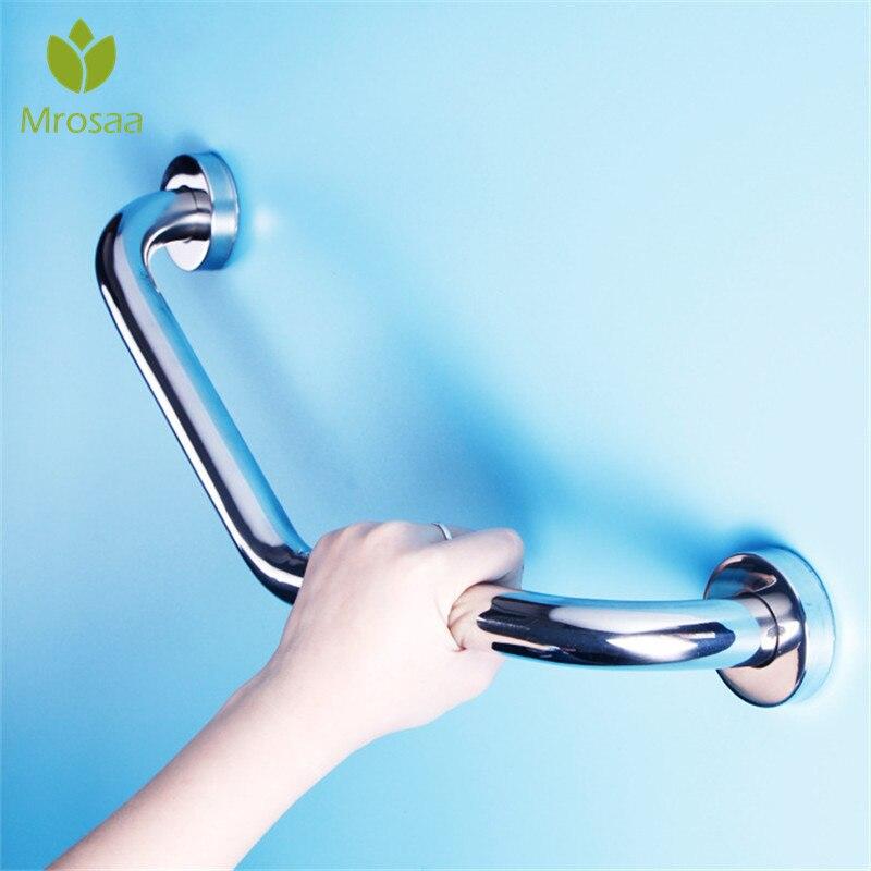 201/304 нержавеющая сталь ванна рукоятка безопасности ручка для ванной душ поручни для ванной настенный держатель ручка для унитаза подлокотн...