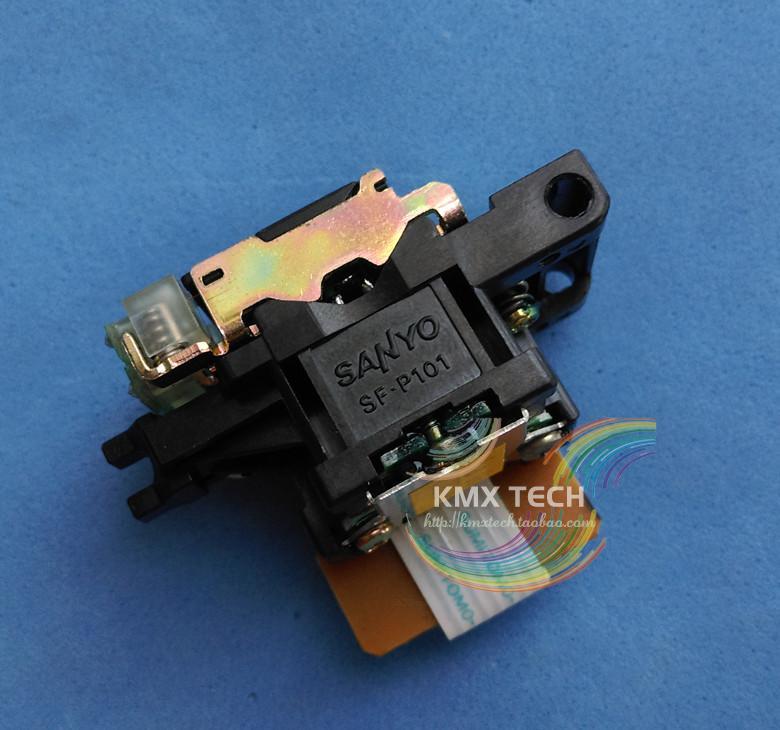 Original New Sf P101 15p Version Laser Len For Sanyo Cd Optical Pickup Sfp101 Sf P101 15pin Lens Lens Laserlens Optical Aliexpress