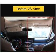 1X Auto Tende Da Sole Parabrezza Anteriore Posteriore Per Chevrolet Cruze Captiva Lacetti Aveo Astra Astro Avalanche Zafira Volt Venture Trax