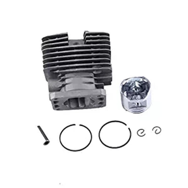 42mm cilindro conjunto de pistón para STIHL FS400 FS450 FS480 FR450 SP400 SP450 Trimmer