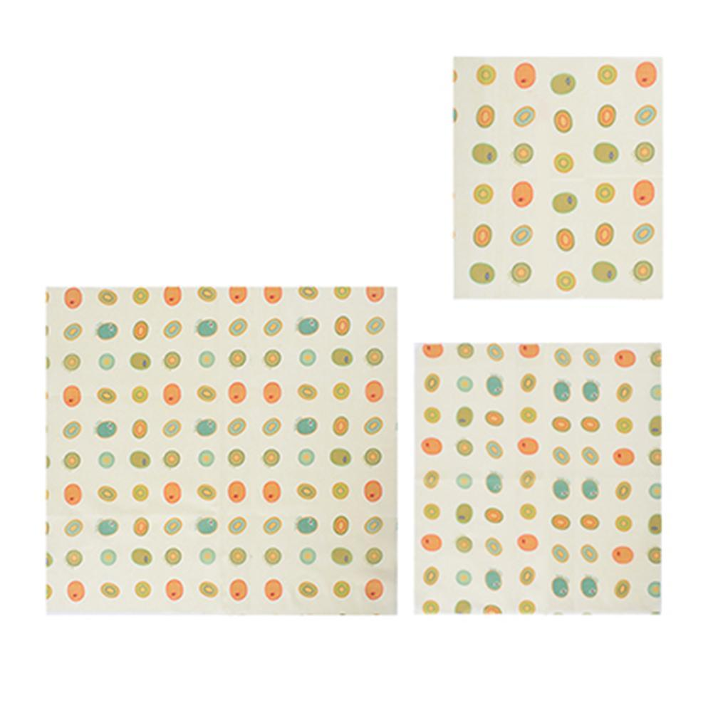 Envoltorio de silicona reutilizable sello de alimentos fresco mantener la tapa del envoltorio de alimentos envoltura de tela herramientas de cocina Simple y hermosa