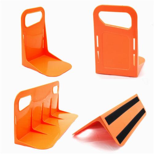 Caja de almacenamiento de material para maletero de coche PP, soporte de protección para bebidas, frutas y alimentos