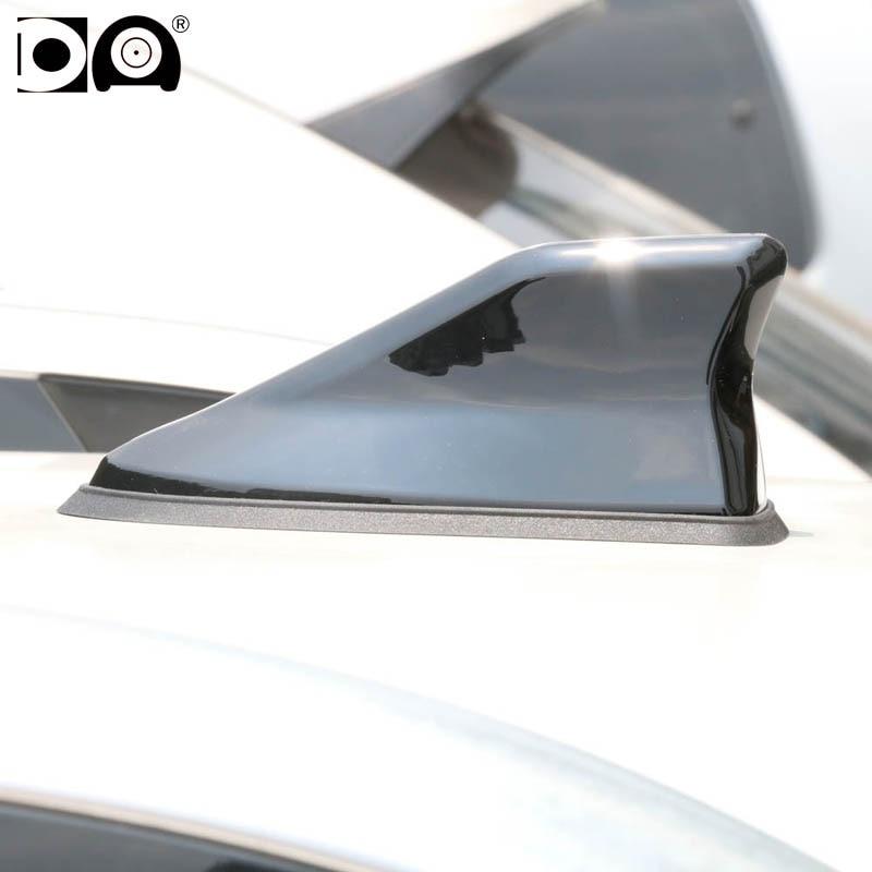 Автомобильная антенна плавник акулы Водонепроницаемый Подходит для Nissan Qashqai сильный Радио Сигнал антенны FM/AM украшение крыши авто аксессуары