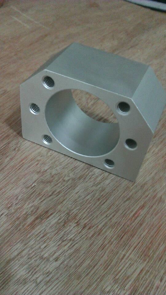 5 unids/lote DSG25H tuerca vivienda soporte para SFU2504 2505 2510 bola guía de tornillo