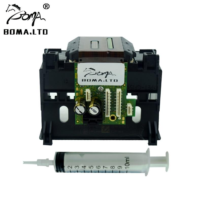 BOMALTD 100% جديد الأصلي C2P18A -30001 934 935 رأس الطباعة لإتش بي 934 935 XL رأس الطباعة لإتش بي 6220 6230 6830 6815 6820 6835 CQ163